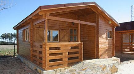 bungalow en Panzano Huesca