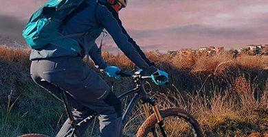 Ciclismo de carretera btt enduro camping apartamentos rurales bungalows Guara Huesca